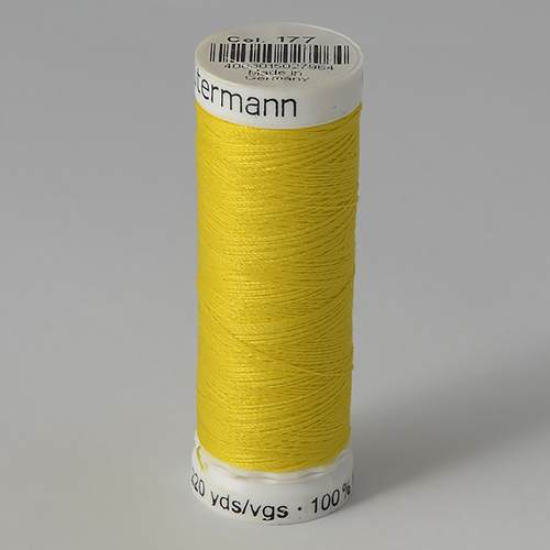 Нитки Gutermann SewAll №50 200м цвет 177